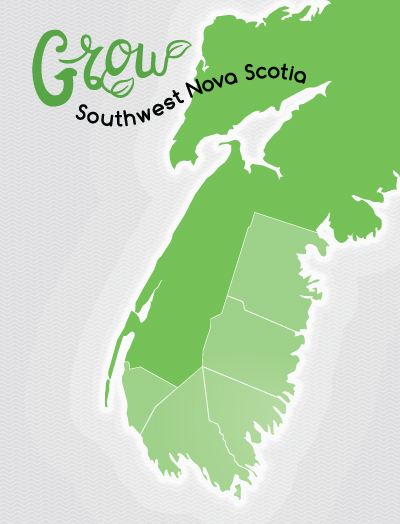 Our Region - Grow Southwest Nova Scotia